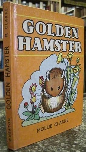 Golden Hampster: Clarke, Mollie