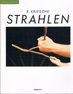 Strahlenmilieu, Video, Licht - Text - Ton,: Kriesche, Richard [Ill.]