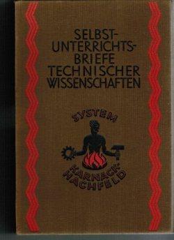 Der Maschinenkonstrukteur. Handbuch zur Ausbildung von Maschinenkonstrukteuren. Band VIII [...
