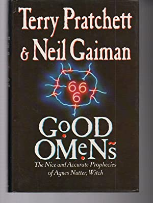 Good Omens: Pratchett, Terry; Gaiman,