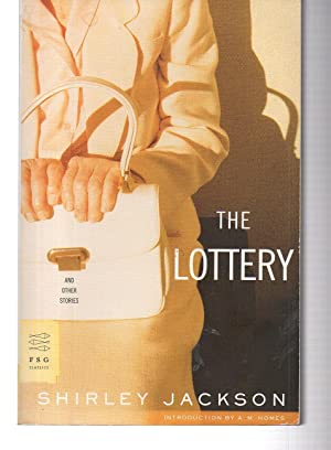 The Lottery and Other Stories (FSG Classics): Shirley Jackson