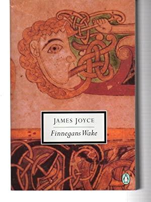 Finnegans Wake (Classic, 20th-Century, Penguin): James Joyce