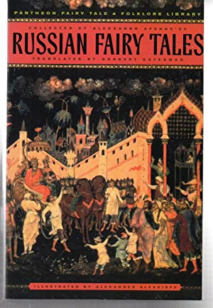 Russian Fairy Tales (The Pantheon Fairy Tale