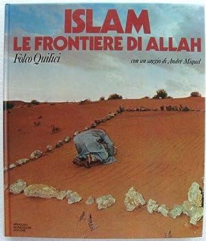 Islam, le frontiere di Allah: Folco Quilici
