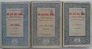 Dio luce dell'anima, 3 volumi: Antico Testamento: Mons. Candido Giacomello