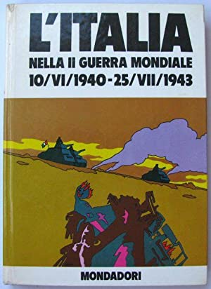 L'italia nella Seconda Guerra Mondiale (10 giugno: Palmiro Boschesi