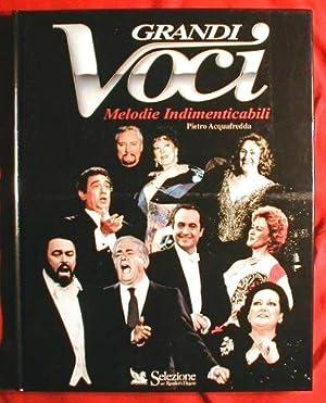Le grandi voci (melodie indimenticabili): Pietro Acquafredda