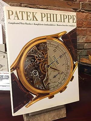 Patek Philippe (German, English and French Edition): Patek, Philippe; Gregato,