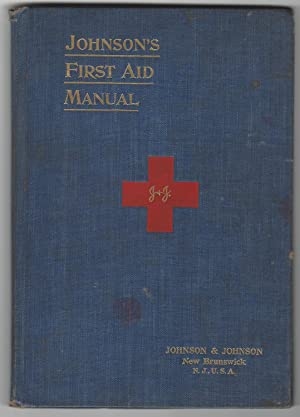 Johnson's First Aid Manual