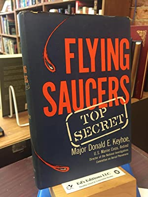Flying saucers: Top secret