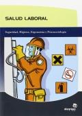 Salud Laboral. Seguridad, Higiene, Ergonomía y Psicología. - Yolanda Sánchez