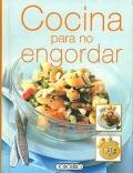 Cocina para no engordar. - Todolibro Ediciones