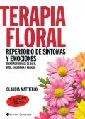 Terapia floral. Repertorio de síntomas y emociones.: Claudia Mattiello