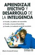 Aprendizaje efectivo y desarrollo de la inteligencia.: Alberto Arzamendi Zumaya