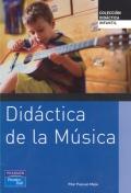 Didáctica de la música para educación infantil: Pilar Pascual García