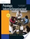 Psicologia industrial/organizacional: Michael G. Aamodt