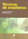 Técnicas de enseñanza (Herrán): Agustín de la Herrán, Joaquín Paredes