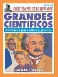 Sorpréndete con los Grandes Científicos. Biblioteca para niños y jó...