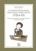 Alumnos distraídos, inquietos e impulsivos ( TDA-H ): Juan Cruz Ripoll Salceda, Mikel Yoldi ...