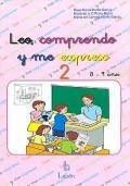 Leo, comprendo y me expreso 2 (8: Rosa María Martín