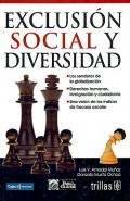 Exclusión social y diversidad.: Luis V. Amador Muñoz, Gonzalo Musitu Ochoa