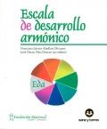 Escala de desarrollo armónico.: Francisco Javier Abellán Olivares, José Óscar Vila Chaves