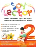 Soy lector 2. Textos, contextos y procesos: Clara Rodríguez Caravantes,