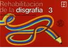 Rehabilitación de la disgrafía 3: José Antonio Portellano
