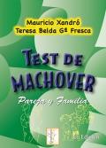 Test de Machover, pareja y familia.: Mauricio Xandró