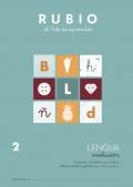 Lengua Evolución 2 Iniciación A La Lectura
