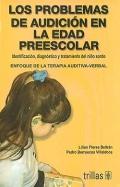 Los problemas de audición en la edad: Lilian Flores Beltrán,