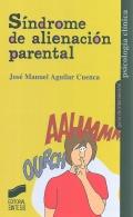 Síndrome de alienación parental.: José Manuel Aguilar