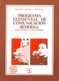 Programa Elemental de Comunicación Bimodal para padres: Marc Monfort, Adoración