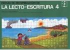 Fichas de recuperación de la dislexia 4: Ma. Fernanda Fernandez