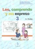Leo, comprendo y me expreso 3 (9: Rosa María Martín