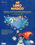 Mi libro mágico (azul marino). Lectura y: Carmen Espinosa Elenes