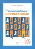Programa de intervención cognitivo-conductual para niños con: Isabel Orjales Villar