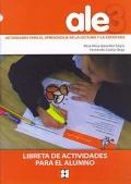 Ale 3. Actividades para el aprendizaje de: Rosa Mary González