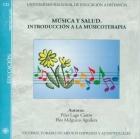 Música y salud: introducción a la musicoterapia: Pilar Lago Castro,