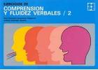Ejercicios de comprensión y fluidez verbales 2: Alfredo Gosálbez Celdrán
