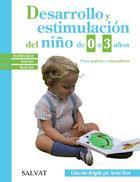 Desarrollo y estimulación del niño de 0: Rosa M.ª Iglesias