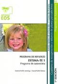 ESTIMA-TE 1. Programa de autoestima. Programa de refuerzo. Cuaderno de recuperación y ...