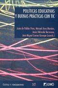 Políticas educativas y buenas prácticas con TIC.: Juan de Pablos