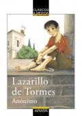 Lazarillo de Tormes.: Juan Manuel Infante Moraño