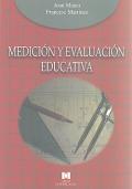Medición y evaluación educativa.: Joan Mateo, Francesc Martínez