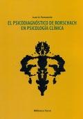 El psicodiagnóstico de Rorschach en psicología clínica.: Juan A. Portuondo