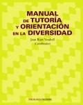 Manual de tutoría y orientación en la: Joan Riart Vendrell