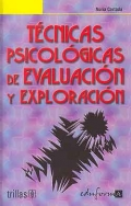 Técnicas psicológicas de evaluación y exploración: Nuria Cortada de ...
