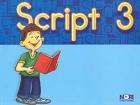 Script 3: Nori