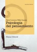 Psicología del pensamiento (Carretero): Mario Carretero, Mikel Asensio (coordinadores)